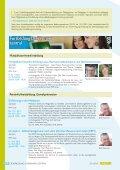 400 Fortbildung LehrerInnen, KindergartenpädagogInnen und ... - Seite 2