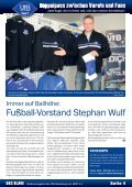 Das Blaue - Saison 2012/2013 #7 & #8 - VfB Oldenburg - Page 4