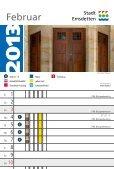 Abfallkalender 2013 - Ahlert Entsorgung - Seite 6