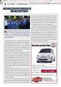 Das Blaue - Saison 2011/2012 - VfB Oldenburg - Page 4