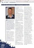 Das Blaue - Saison 2011/2012 - VfB Oldenburg - Page 6
