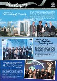 1 | Beritajaya Issue 2, 2012