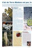 Notre air est pur, la preuve par les lichens - Terra Modana - Page 6