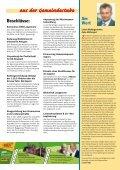 Gemeinde-Info (1,79 MB) - Marktgemeinde Langenrohr - Page 3
