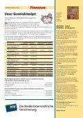 Gemeinde-Info (1,79 MB) - Marktgemeinde Langenrohr - Page 5