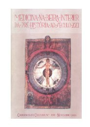 Medicina e Religião - História da Medicina