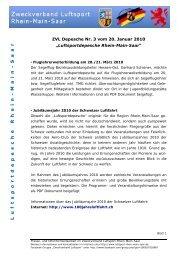 Stabübergabe - Verjüngung im Ehrenamt - Hessischer ...