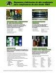los fabricantes de compresores NO FABRICAN los repuestos - Page 3