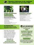 los fabricantes de compresores NO FABRICAN los repuestos - Page 4