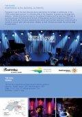2. voices on top pontresina (switzerland) october 6 – 9 ... - Hausmix - Page 2