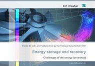 Electrical energy storage
