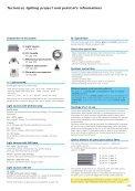 312 Optical Fibers Glass of peculiarities - Eltek - Page 3