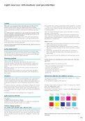 312 Optical Fibers Glass of peculiarities - Eltek - Page 6