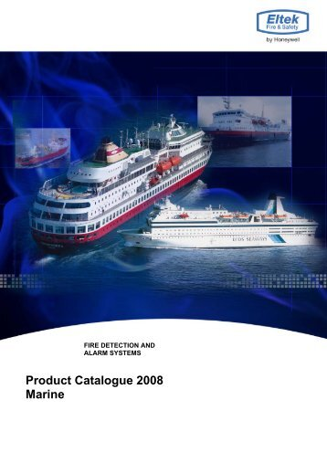 Product Catalogue 2008 Marine - NET
