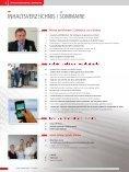 Quand les faucons pélerins naissent en altitude - VSE Net GmbH - Page 2