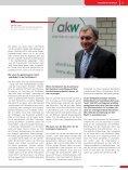 Quand les faucons pélerins naissent en altitude - VSE Net GmbH - Page 5