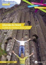 Irlande du Nord - Discover Northern Ireland