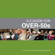 A- Z Guide (PDF) - Bradford Metropolitan District Council