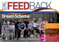 AnAlysis of feedback - Firebird Homes