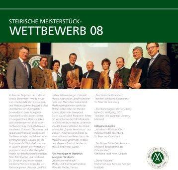 WETTBEWERB 08