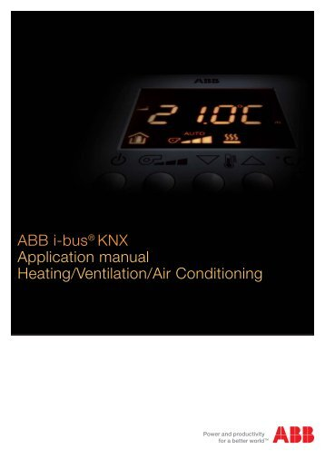 Heating Ventilation Air Conditioning (.PDF)