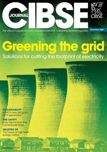 View as PDF - CIBSE Journal