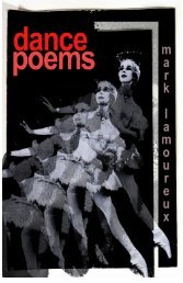 Dance Poems - Dusie