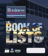 A comprehensive reference guide for business - Volusia/Flagler ...