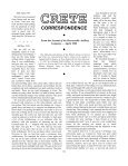 the field artillery journal - Fort Sill - U.S. Army - Page 4