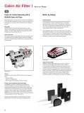 Cabin Air Filter - Denso-am.eu - Page 4