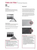 Cabin Air Filter - Denso-am.eu - Page 5