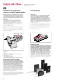 Cabin Air Filter - Denso-am.eu - Page 6