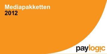 Pakket 4 - Paylogic