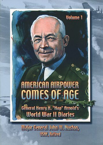 American Airpower Comes of Age - PGCC eBook Collections