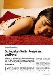Swiss Gastro-Kombi, Nr. 1/2010, März, S