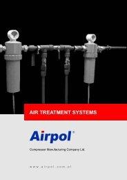 Airpol air treatment systems (4.97 MB)