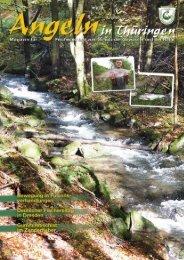 Angeln in Thüringen Ausgabe 03/2011 - ASV Themar