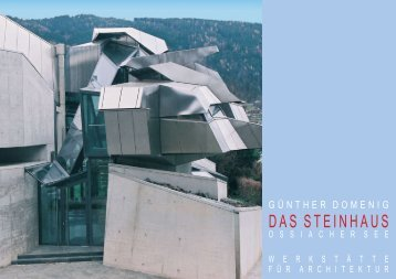 DAS STEINHAUS - MF Marketing Feldkirchen