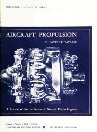 AIRCRAFT PROPULSION - Smithsonian Institution Libraries