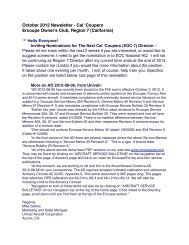 Oct. 2012 NL - draft (in Pages) - Calcoupers.org