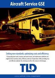 Aircraft Service GSE - Tld-Gse.Com