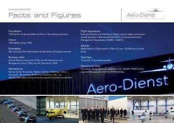 Fleet Overview (PDF) - Aero-Dienst GmbH & Co. KG