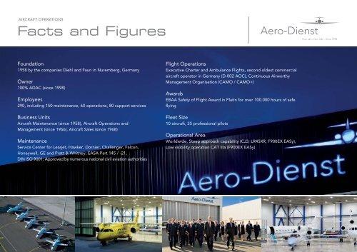 Fleet Overview (PDF) - Aero-Dienst GmbH & Co  KG