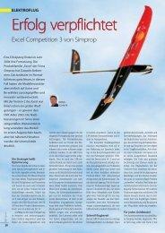 elektroflug - Simprop