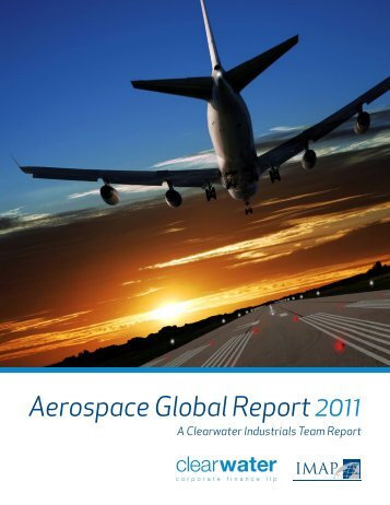 Aerospace Global Report 2011 - Imap.com