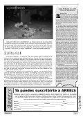 ARRANDIS ARQUITECTURA, SL Promueve: PGOU ... - Hemeroteca - Page 5