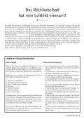Das neue Leitbild der Stiftung Rüttihubelbad Die vegetarische ... - Seite 3