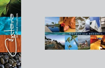 AW Cover Boutique Directory.eps - Centara Hotels & Resorts