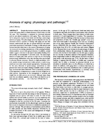 4 - American Journal of Clinical Nutrition