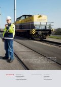 für Anschlussbahnen und Eisenbahnunternehmen - Logistik Service ... - Seite 3